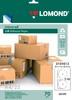 Этикетки Lomond 2101013 для CD с отверстием d=117мм 70гр/м2 на лист.2эт. самоклеющаяся универсальная вид 1