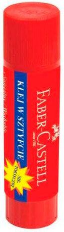 Клей-карандаш Faber-Castell 179510 10гр