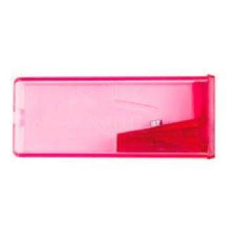 Точилка для карандашей FABER-CASTELL механическая,  ассорти [581525]