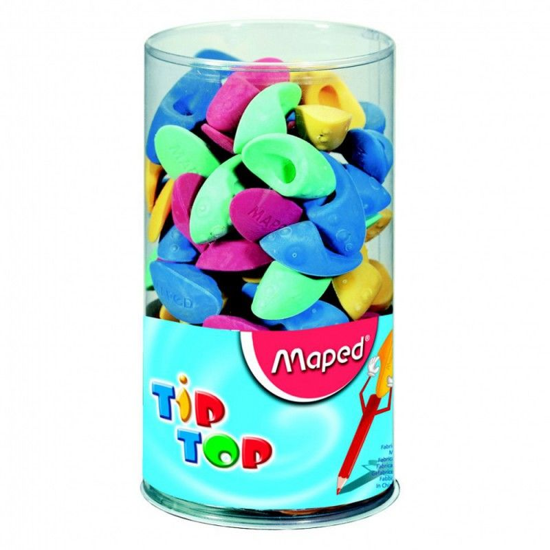 Ластик Maped Tip Top 501500