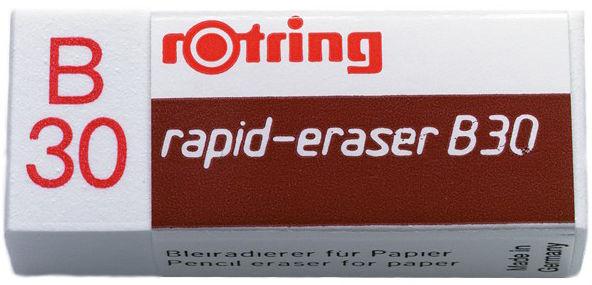 Ластик Rotring Rapid B30 1904793