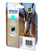 Картридж EPSON C13T09224A10 голубой