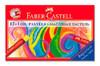 Пастель масляная Faber-Castell 125213 12+1цв. карт.коробка вид 1