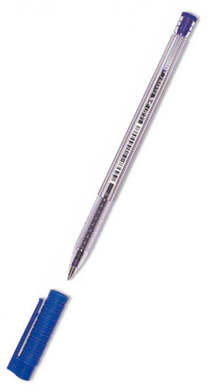 Ручка шариковая Faber-Castell 1440 (144051) синие чернила