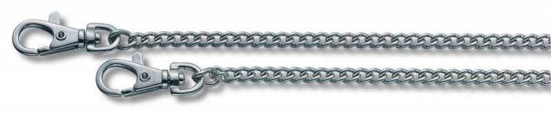 Цепочка Victorinox (4.1815.B1) серебристый 400мм d1.5мм блистер