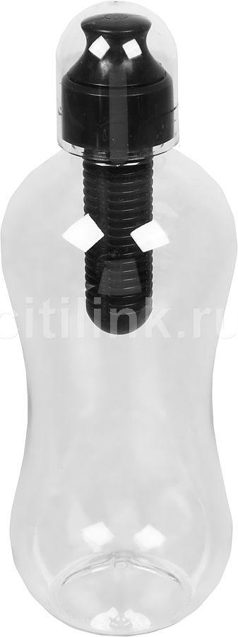 Бутылка-водоочиститель BOBBLE Bottle,  черный,  0.55л [050bobbk-6pk]