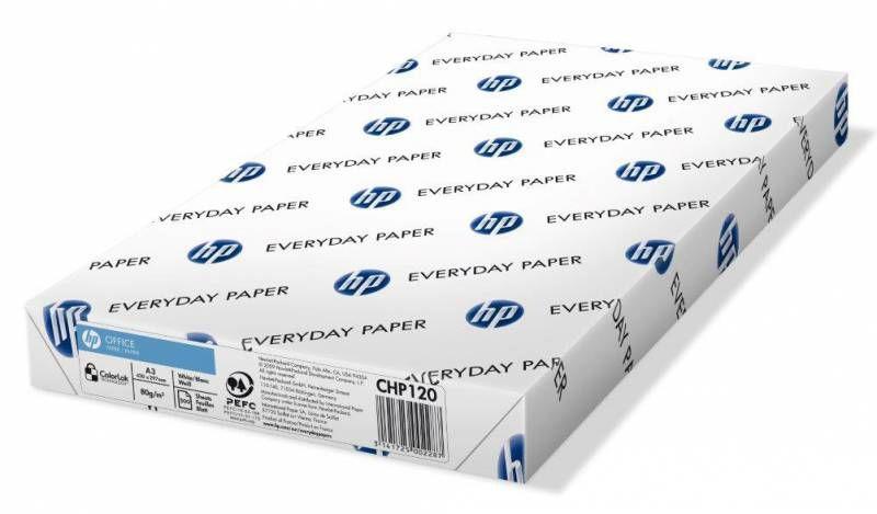 Бумага International Paper Office A3/80г/м2/500л./белый общего назначения(офисная)