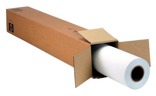 """Бумага HP CG459B 610мм-30.5м/210г/м2/белый матовое для струйной печати втулка:50.8мм (2"""")"""