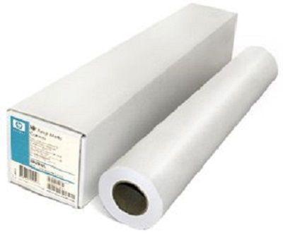 "Бумага HP Q1406B 42""(A0+) 1067мм-45м/95г/м2/белый универсальная (с покрытием)"