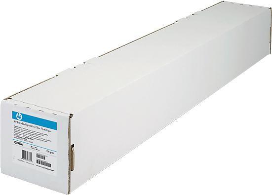 Бумага HP Q6627B 36
