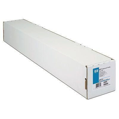 Фотобумага HP Q8671A 914мм*15.2м/430г/м2 Профессиональный матовый холст