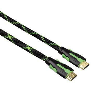 Кабель Hama HighQuality HDMI(51777) (для: Xbox 360) [00051777]