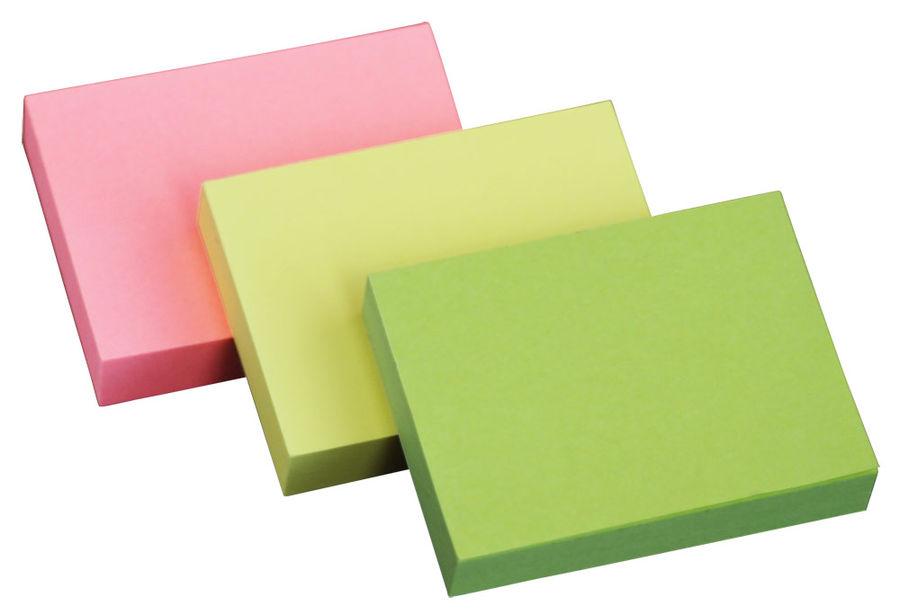 Блок для записей бумажный Hopax 27060 100лист 10 блоков 21133 + 2 блока 21660