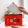 Блок самоклеящийся бумажный Stick`n Magic 21462 98x148мм 60лист. 70г/м2 6цв.в упак. в линейку вырубн вид 4
