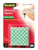 Монтажные квадраты 3M Scotch 111 7000028845 вид 1