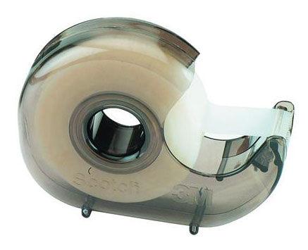 Диспенсер для клейкой ленты 3M Scotch H-127 7000029727 шир.19мм дл.33м