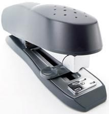 Степлер Rapesco R71726B3 настольный Spinna 717 24/6 до 50 листов фронт загрузка full-strip черный
