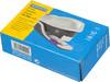 Степлер настольный Rapesco 0817 X5-20h 24/6 26/6 (20листов) серебристый вид 5