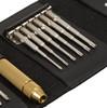Набор отверточный HAMA MiniScrew,  13 предметов [00039694] вид 3