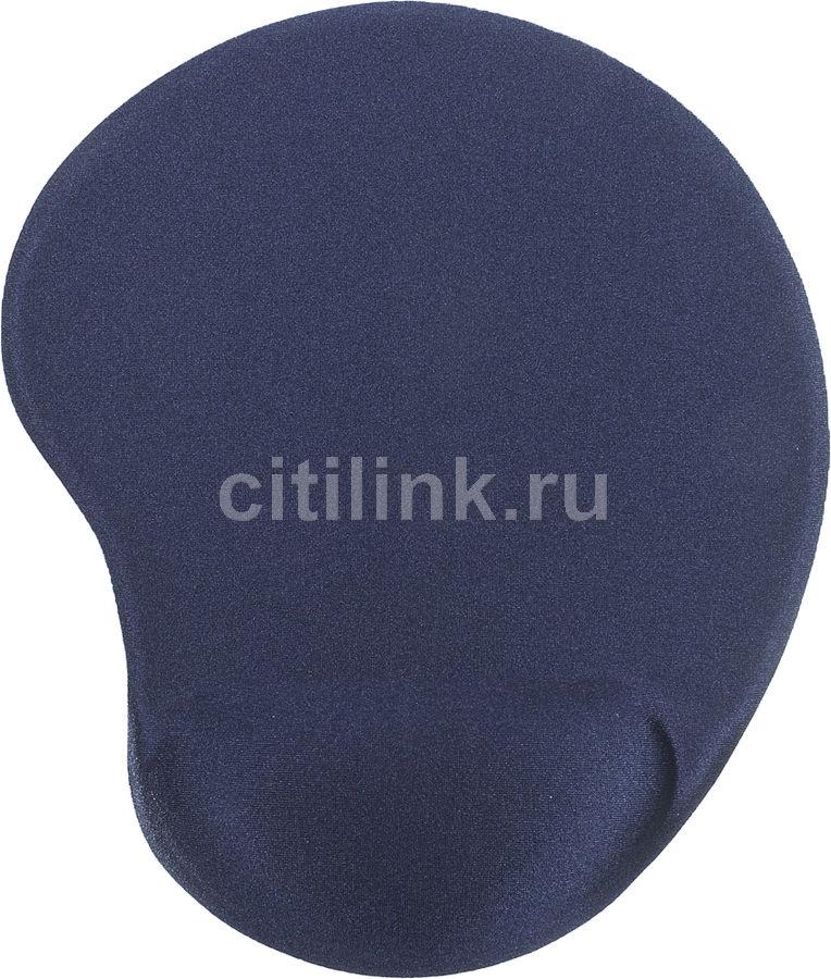 Коврик для мыши HAMA H-54780 синий [00054780]