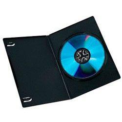Коробка HAMA H-51182 Jewel Case, 25шт., черный [00051182]