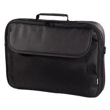 """Сумка для ноутбука 15.6"""" HAMA Sportsline Montego, черный [00101738]"""