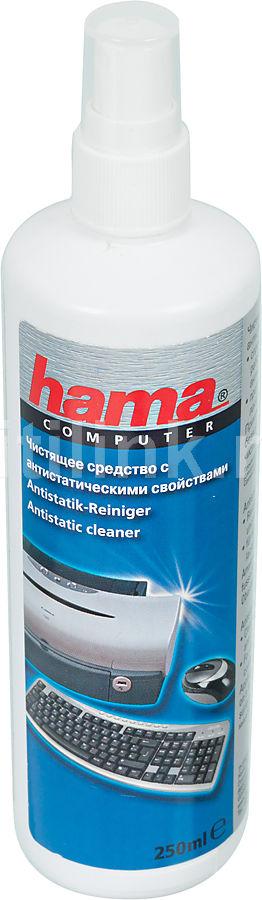 Чистящий спрей HAMA R1084188, 250 мл