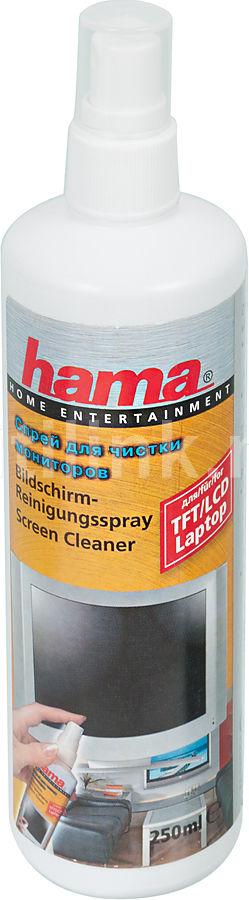 Чистящий спрей HAMA R1095851