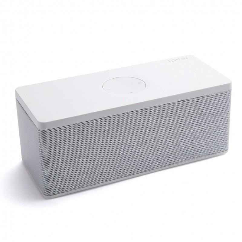 Портативные колонки IRIVER IBA50,  белый [4et007-cmwe18]