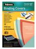 Обложка FELLOWES FS-53764,  A3,  200мкм,  100,  прозрачный вид 1