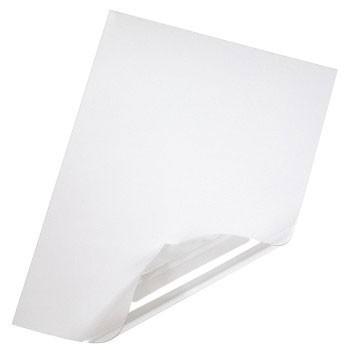 Обложка HAMA H-52613,  A4,  300мкм,  100,  прозрачный