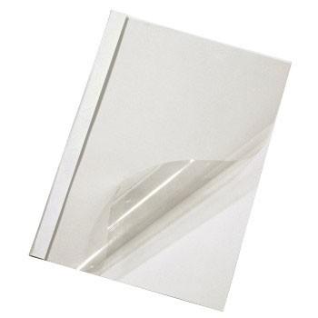 Термообложка HAMA H-52675,  A4,  45мм,  50,  белый