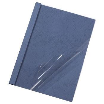 Термообложка HAMA H-52706,  A4,  35мм,  50,  синий