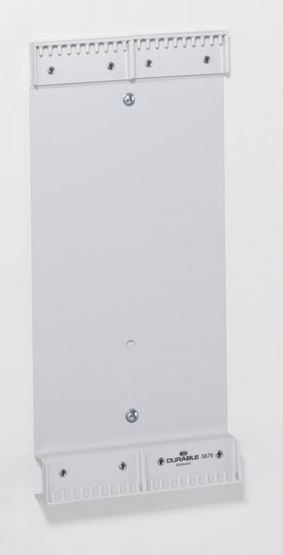 Модуль-держатель Durable Wall Holder 567610 металл