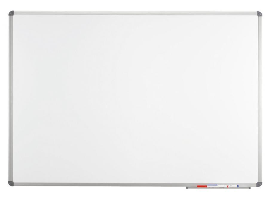 Демонстрационная доска Hebel Maul Standart 6451484 магнитно-маркерная лак 45x60см алюминиевая рама с