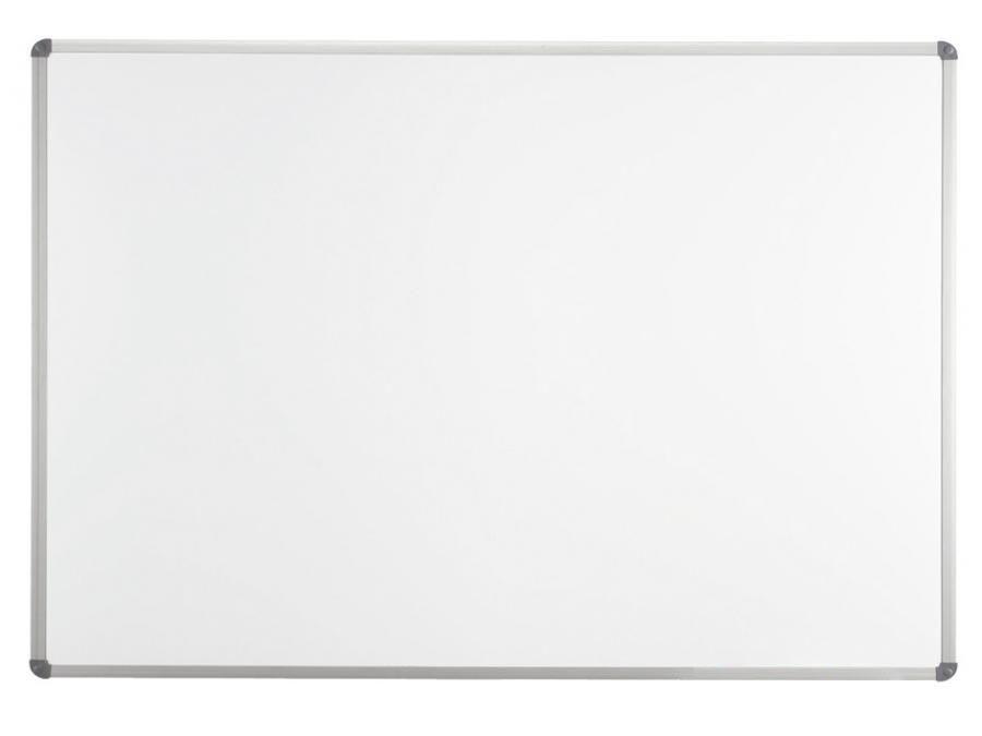 Демонстрационная доска Hebel Maul Standard 6451884 магнитно-маркерная лак 60x90см алюминиевая рама с