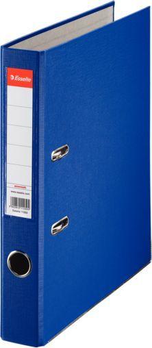 Папка-регистратор Esselte Economy 81195P A4 50мм синий