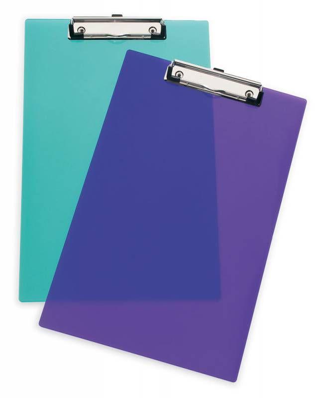 Планшет для бумаг Rapesco SHPPCBAS основа PP формат A4