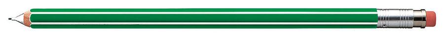 Карандаш механический Kokuyo REPETE F-VPS104G 0.5мм дерев.корпус корпус зеленый