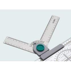 Чертежный узел Hebel Maul 6149701 соединение с рейсшиной фиксация угла каждый 15 градусов в компл.:т