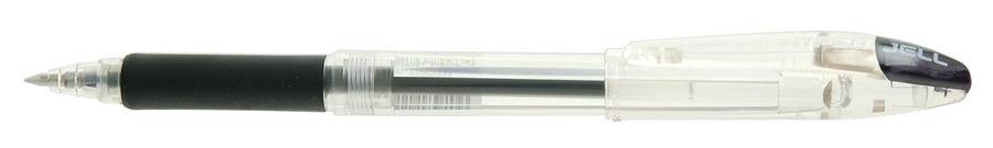 Ручка шариковая Zebra JIMNIE (RB-M100-BK) 1мм черный