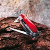 Складной нож VICTORINOX SwissChamp, 33 функций,  91мм, красный  [1.6795] вид 5