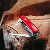 Складной нож VICTORINOX SwissChamp, 33 функций,  91мм, красный  [1.6795] вид 6