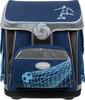 Ранец Sammies by Samsonite H-103127 Goal Kick PREMIUM с аксессуарами 5 предметов синий/голубой вид 3