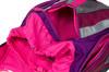 Ранец Step By Step Flexline Dahlia Checked сиреневый/розовый 5 предметов [00103150] вид 11