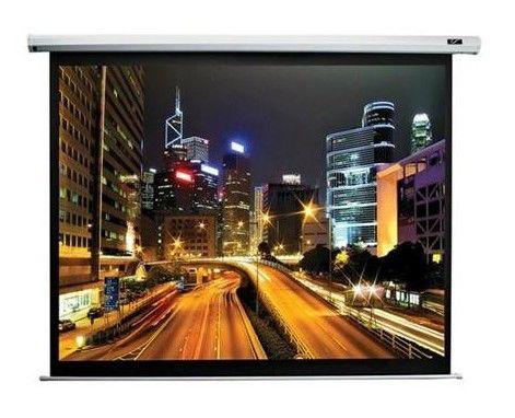 Экран ELITE SCREENS Electric100XH,  221.5х124.5 см, 16:9,  настенно-потолочный