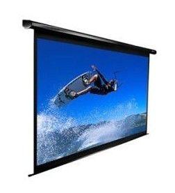 Экран ELITE SCREENS VMAX2 VMAX153XWS2,  274.8х274.8 см, 1:1,  настенно-потолочный белый