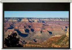 Экран ELITE SCREENS PowerMAX Pro PM90VT,  182х137 см, 4:3,  настенно-потолочный