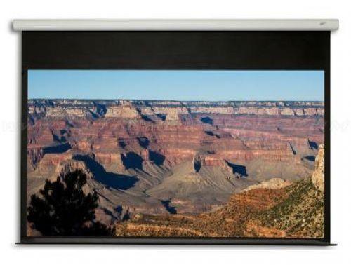 Экран ELITE SCREENS PowerMAX Pro PM120VT,  243х182 см, 4:3,  настенно-потолочный