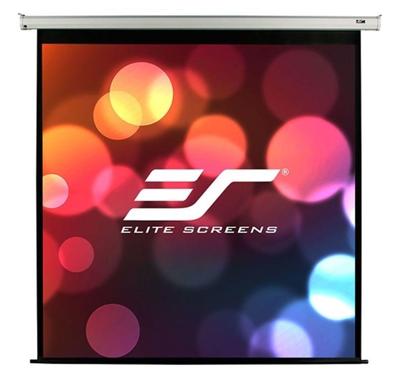 Экран ELITE SCREENS VMAX2 VMAX135XWH2,  299х168.1 см, 16:9,  настенно-потолочный белый